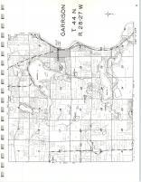 Map Image 009, Crow Wing County 1972